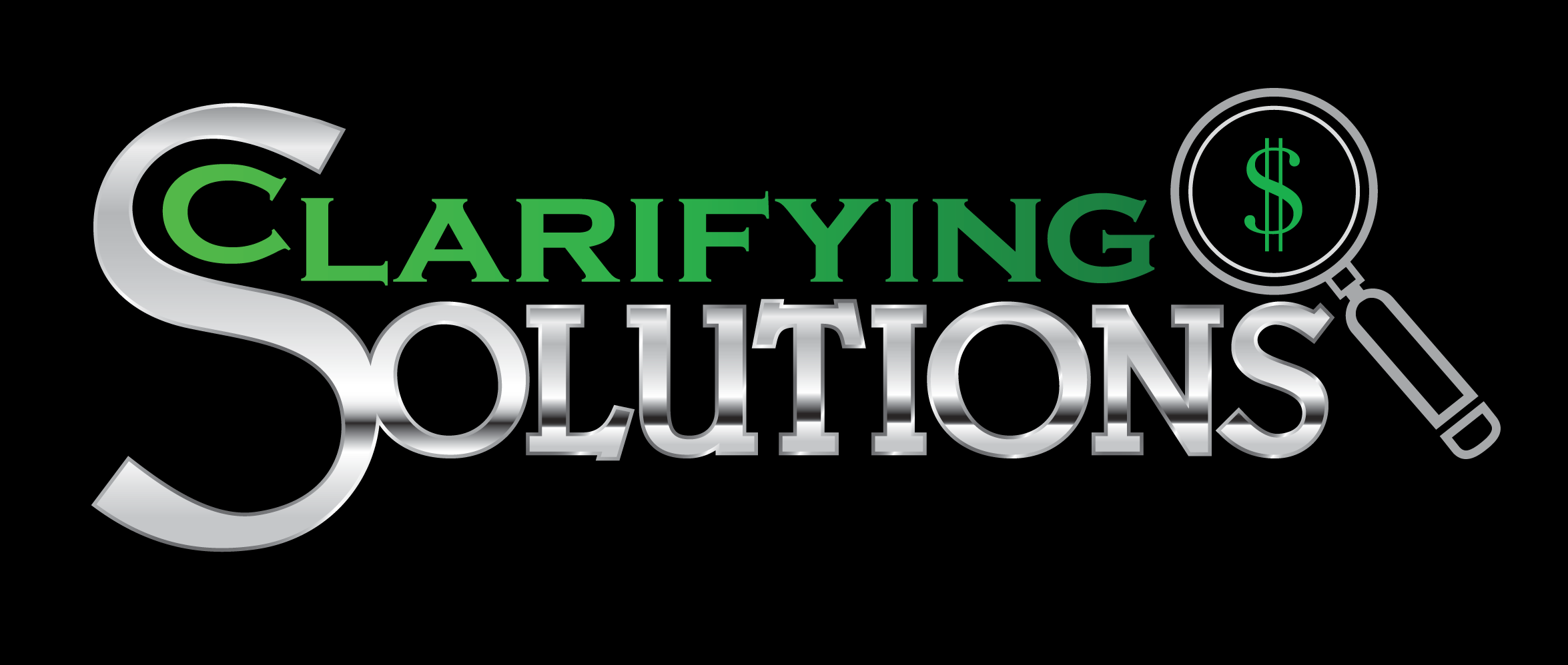 Clarifying Solutions